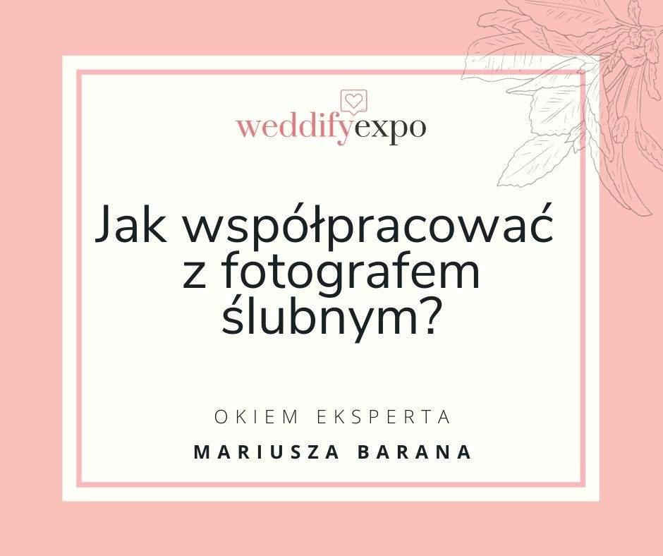 Jak współpracować z fotografem