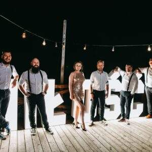 Zespół Muzyczny KORMORANY
