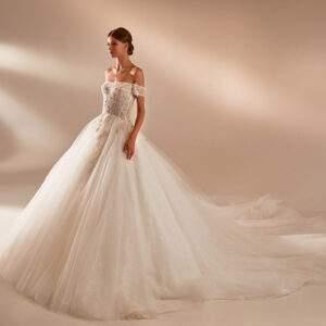 GRACJA Salon Sukien Ślubnych
