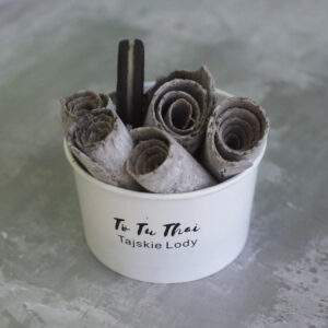 To Tu Thai Tajskie Lody
