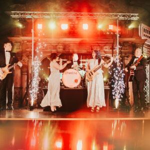 Chwalisz Band